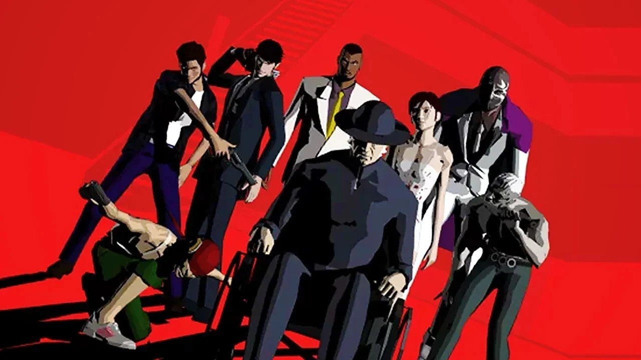 Turns Out Engine Software Isn't Bringing Killer7 To The Nintendo ...