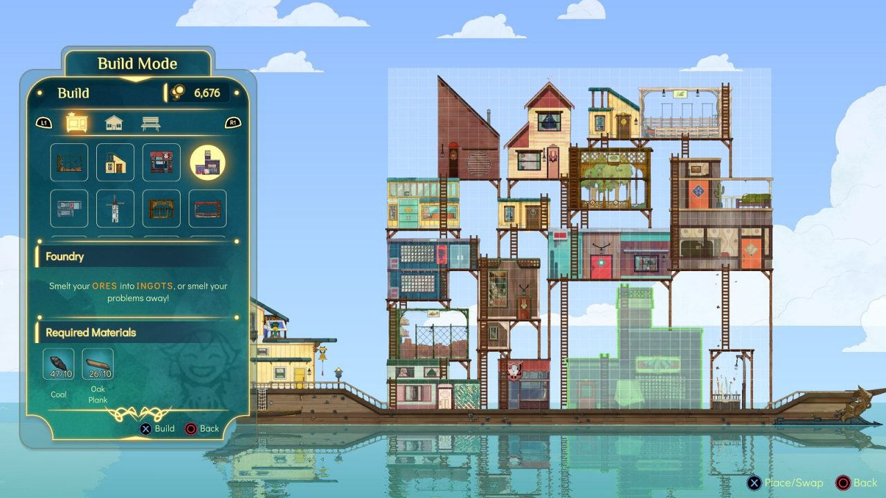 Spiritfarer, the cozy management game about dying, sets sail today ...