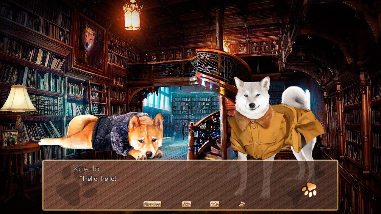 A Summer with the Shiba Inu for Nintendo Switch - Nintendo Game ...