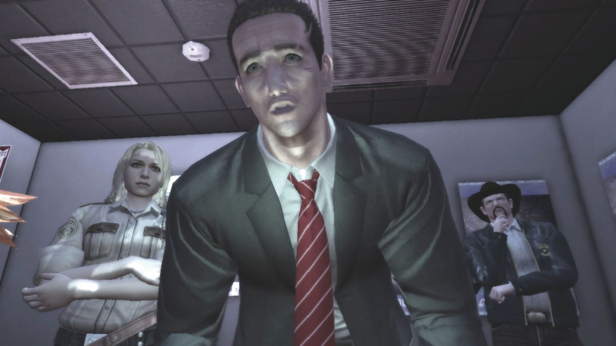 Deadly Premonition and No More Heroes directors join forces to ...