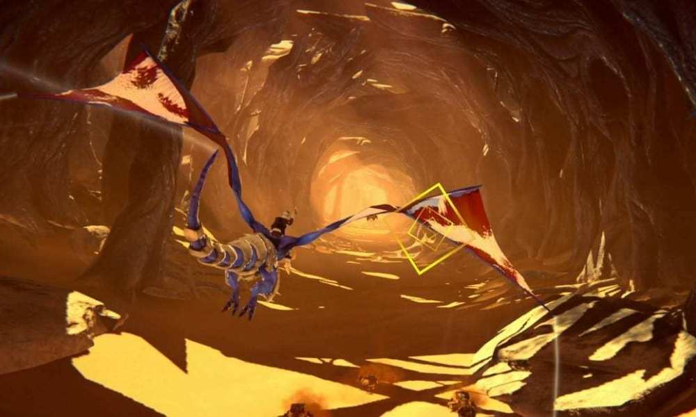 Panzer Dragoon: Remake Available Now on the Nintendo Switch eShop