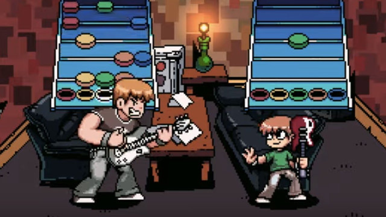 Ubisoft Announces Scott Pilgrim vs. The World: The Game - Complete Edition
