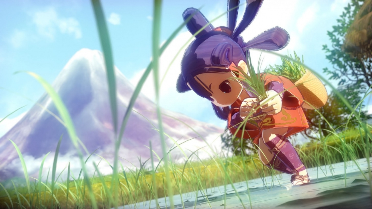 Sakuna: Of Rice and Ruin Review – Feast And Famine - Game Informer