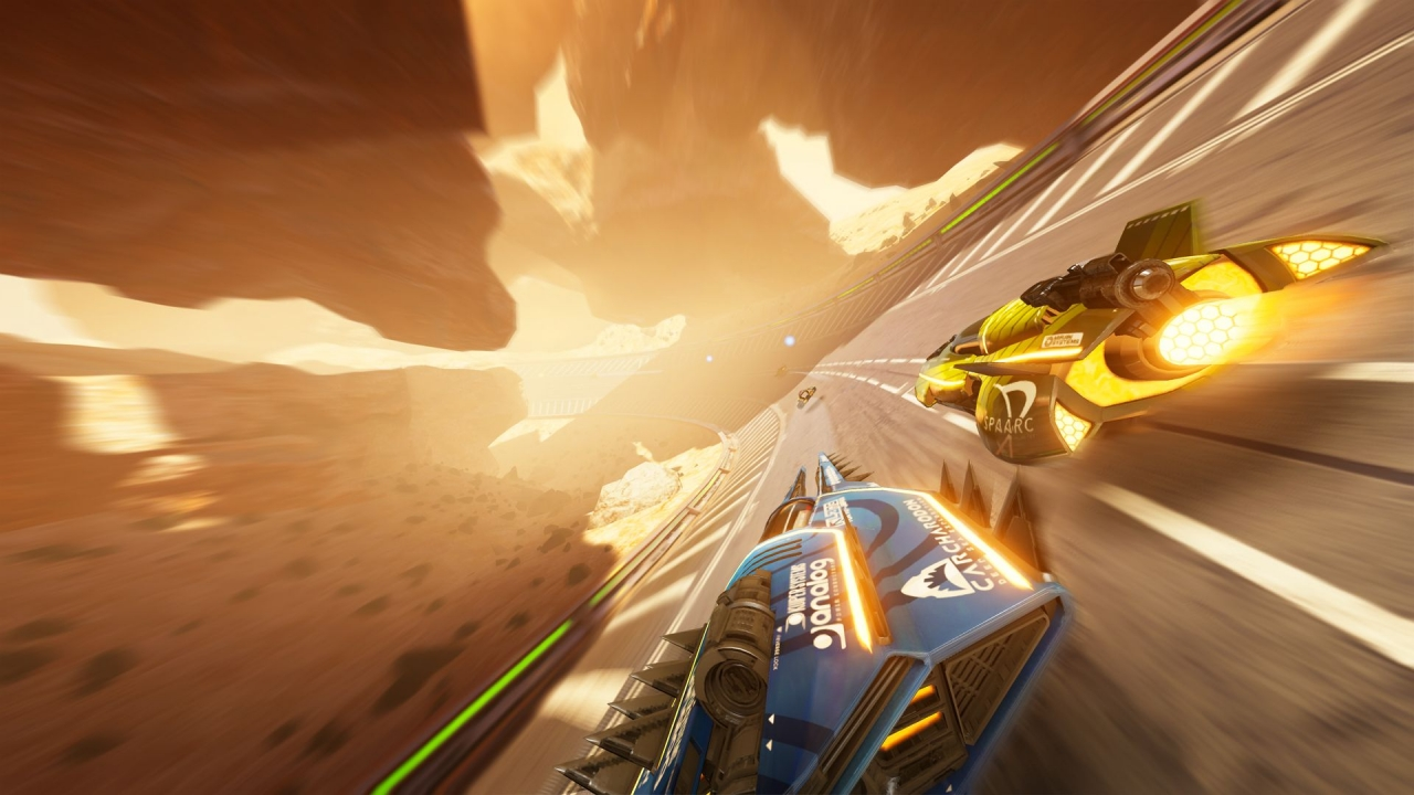 Game review: FAST RMX is the next best thing to F-Zero | Metro News