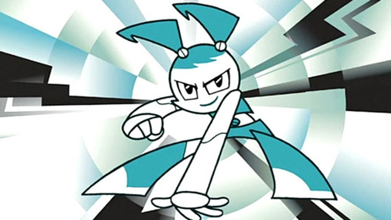 SMAC Reviews: My Life As A Teenage Robot - YouTube