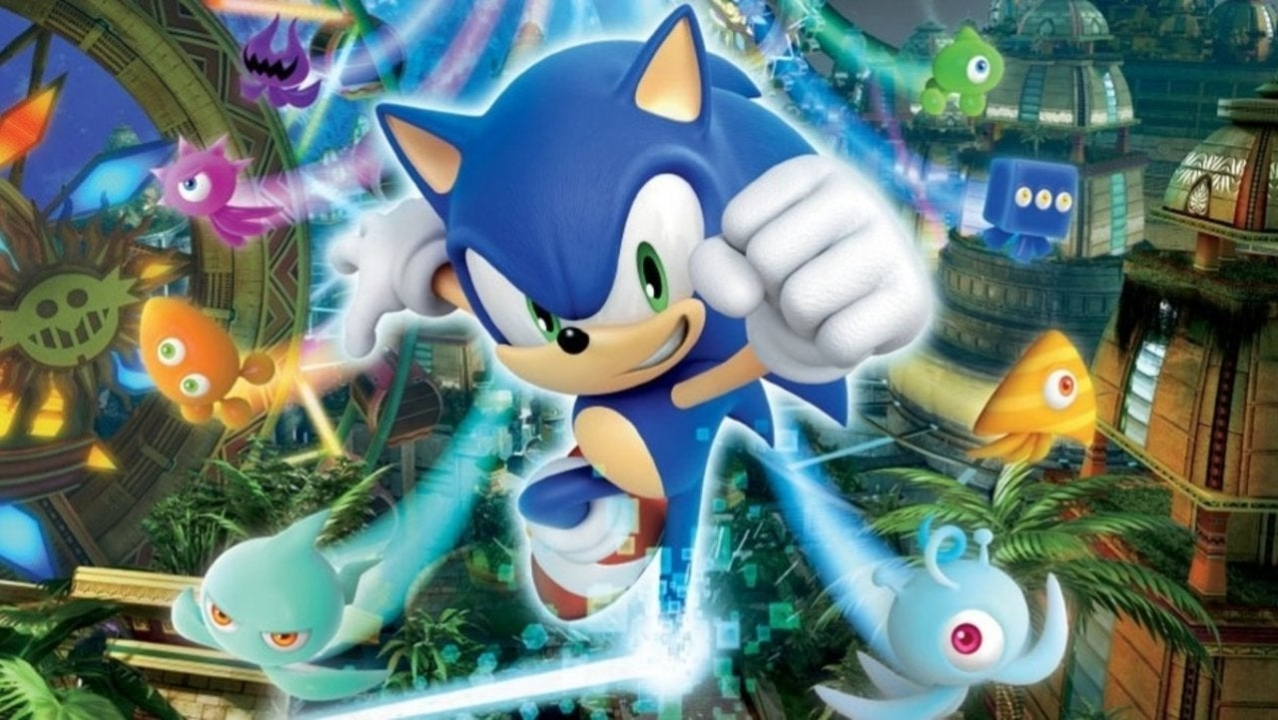 Sonic Colors Remastered Apparently in the Works